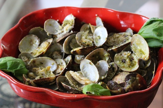 clams-recipe
